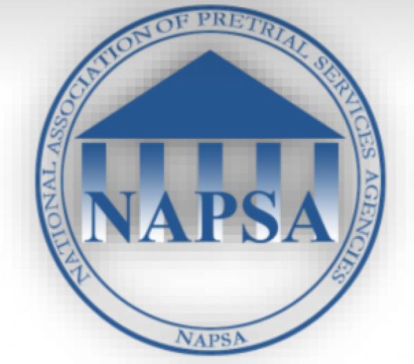 logo or headshot of NAPSA